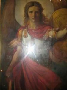 Szent Mihály arkangyal 47040